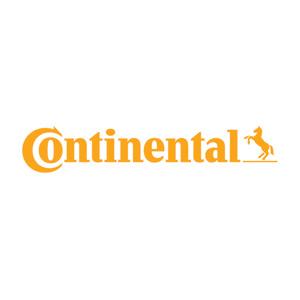 Continental-Logo-Yellow