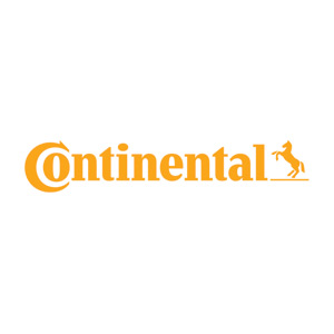 Continental-Logo-Yellow