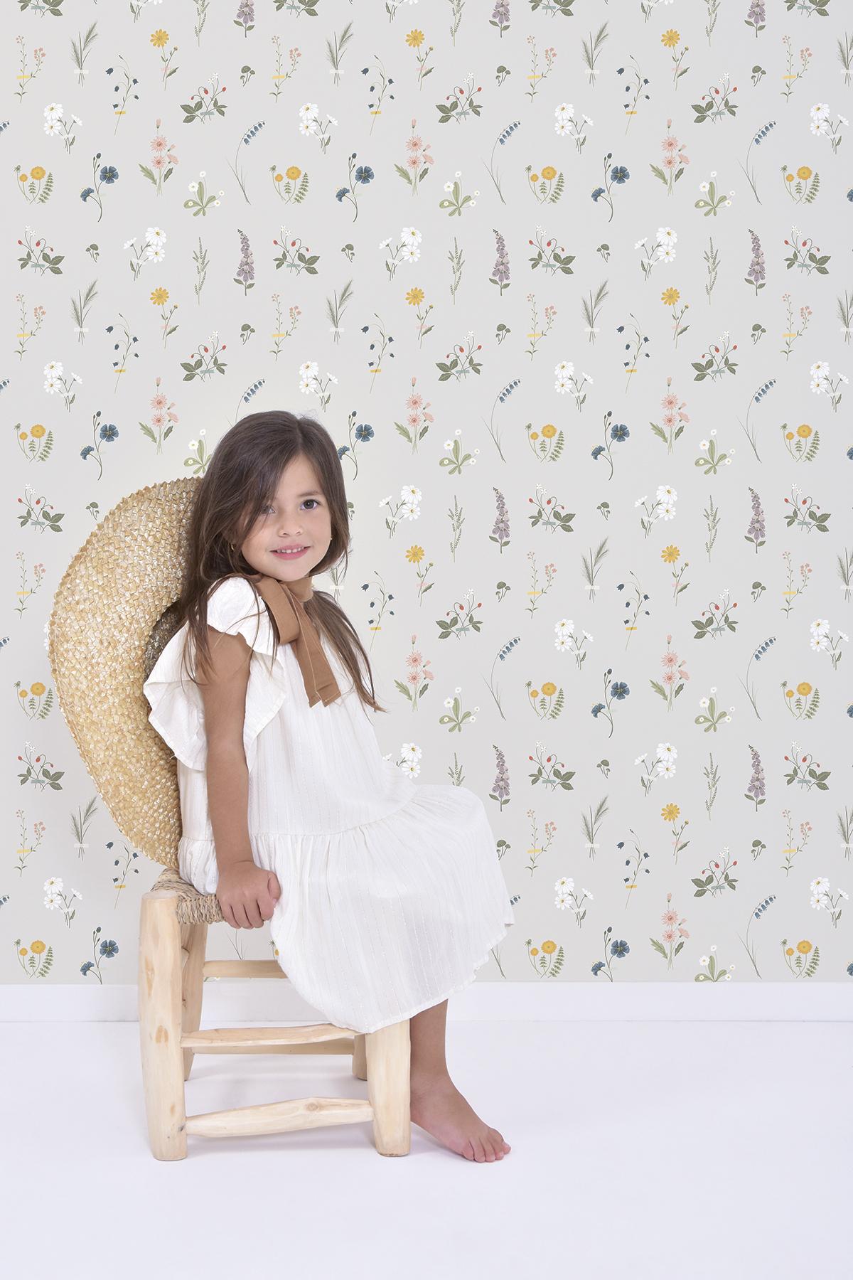 Декорация за стени в детските стаи